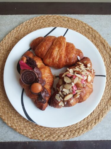 Assorted Croissants photo review
